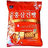 Korean Red Ginseng 6 years Gold Extract, Excellent Quality, Saponin, Panax, 500 gram