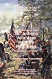 Official History, 73rd Indiana Volunteer Infantry Regiment, 73rd Regimental Association, 0979044367