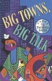 download ebook big towns, big talk: poems pdf epub