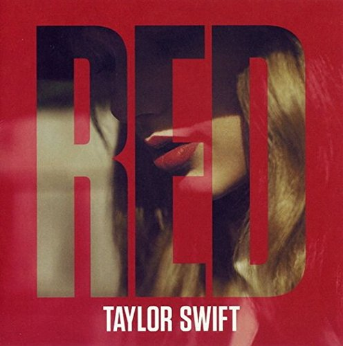 Red Deluxe 22 Tracks Edition 2CDs (6 Bonus Tracks)