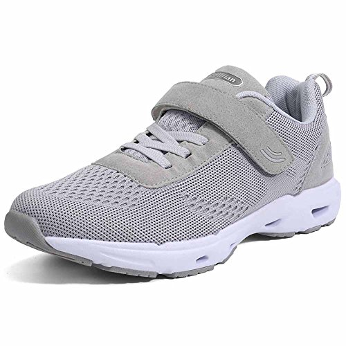 Running Sneakers Baskets Eagsouni Homme Gris Sports De Femme Fitness Chaussures Course Gym Athlétique wBa5aPqxC