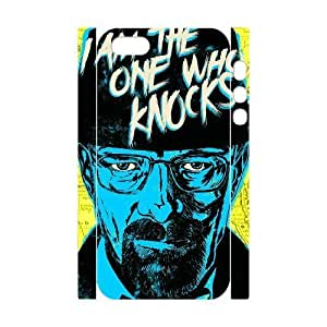 Breaking Bad Customized 3D Cover Case for Iphone 5,5S,custom phone case ygtg320911