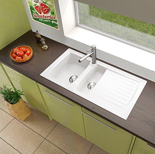 granit splbecken elegant finest full size of waschbecken kche edelstahl loch fr splbecken. Black Bedroom Furniture Sets. Home Design Ideas