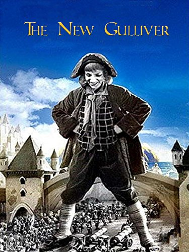 The New Gulliver