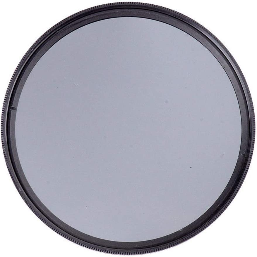 Yunchenghe Neutral Camera Lens Filter ND4 for Camera Lenses with 40.5mm Filter line