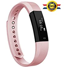 【BIG SALE】Fitness Tracker,YG3 Activity Tracker Water Resistant with Sleep Monitor, Bluetooth Smart Wristband Bracelet Sport Pedometer fitness Watch Step Tracker/Calorie Counter for Android and ios