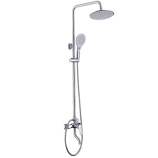MAFYU columna de duchas Conjunto De Ducha Regadera De Selva ...