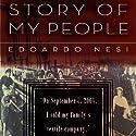 Story of My People Audiobook by Edoardo Nesi Narrated by Derek Shetterly