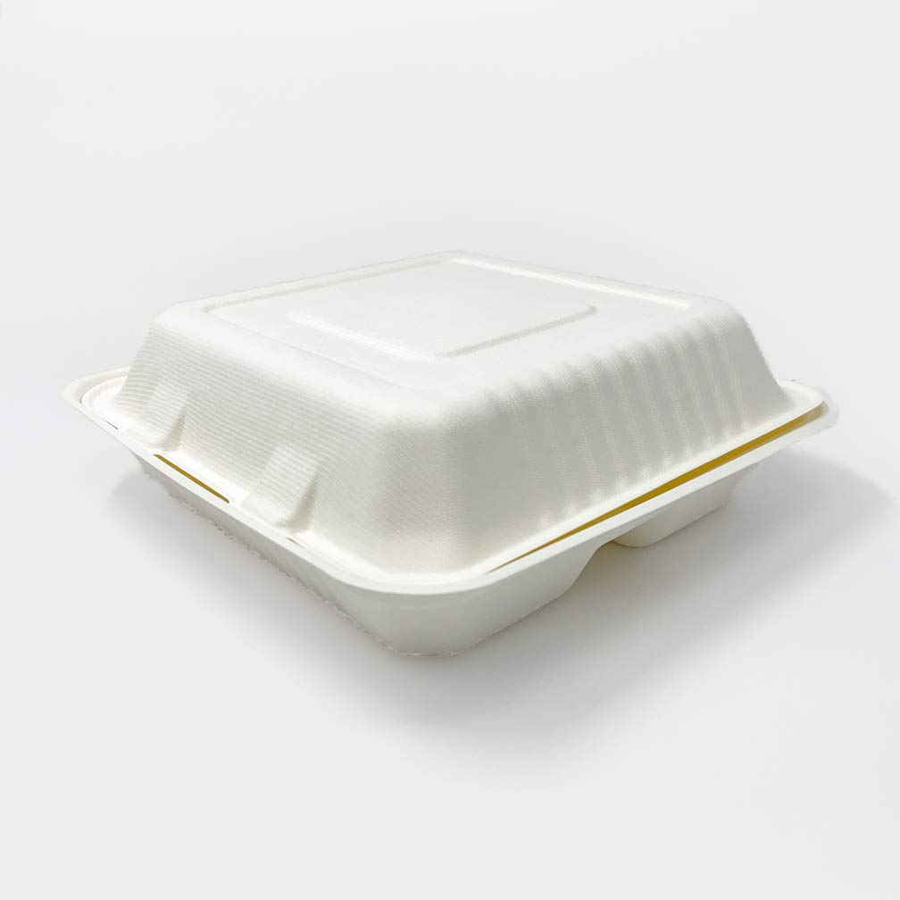 Zume Compostable, Eco Friendly, Disposable 9