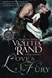 Love's Fury (Viking's Fury) (Volume 1)