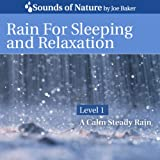 Rain for Sleeping and Relaxation
