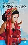 Voyage de Princesses par Misstigri