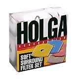 Holga Soft Surround Filter Set