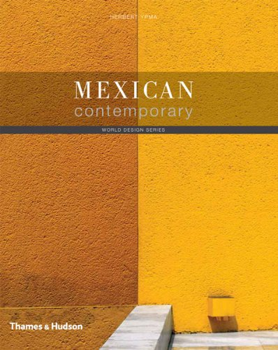Cheap  Mexican Contemporary (World Design)