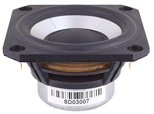 SB Acoustics SB65WBAC25-4 2.5