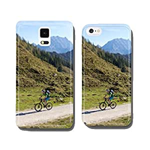 Mountain Bad Reichenhall cell phone cover case Samsung S6