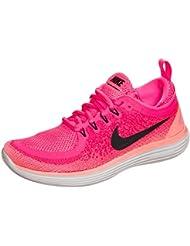 Nike Womens Free Rn Distance 2 Running Shoe