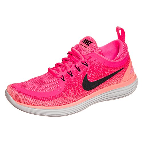 2 Nike Running Shoe W 7 Womens Free Distance Rn wHBg1