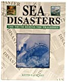 Sea Disasters 9781840440256