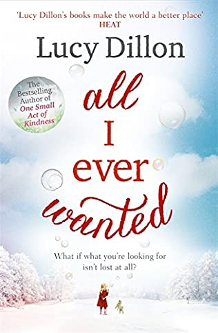 book cover of All I Ever Wanted