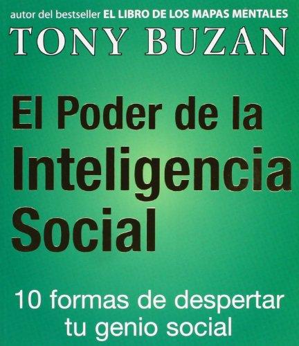 El poder de la inteligencia social (Crecimiento personal) Tony Buzan