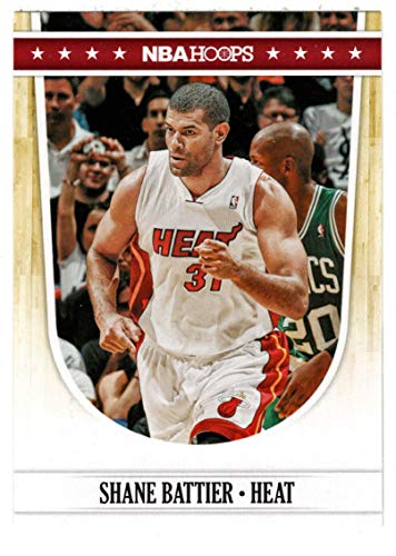 Shane Battier (Basketball Card) 2011-12 Panini Hoops # 105 Mint