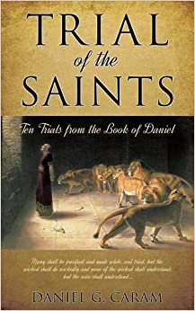 Book Trial of the Saints