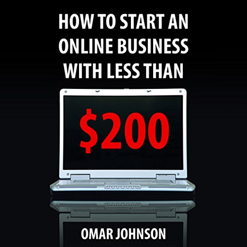 How to Start an Online Business with Less than $200