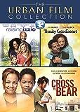 Cross To Bear / Raising Izzie / Trinity Goodheart Triple Feature