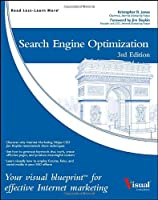 Search Engine Optimization, 3rd Edition Front Cover