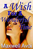 img - for A Wish For A Wonderful Time book / textbook / text book