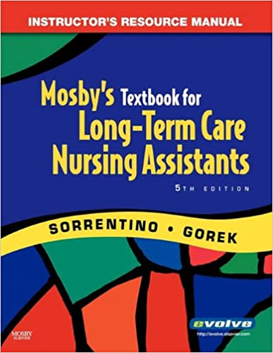 Nursing download e books with premium subscription page 4 google books mobile download instructors resource manual for mosbys textbook for long term care nursing fandeluxe Images