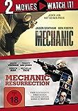 The Mechanic/Mechanic: Resurrection