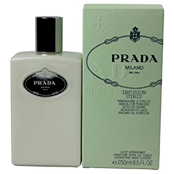 Of Lotionquantity Infusion D'iris Hydrating Prada Milano 1 Body vn0Nm8Ow