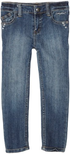 Baby Phat - Kids Big Girls' Embroidered Jean