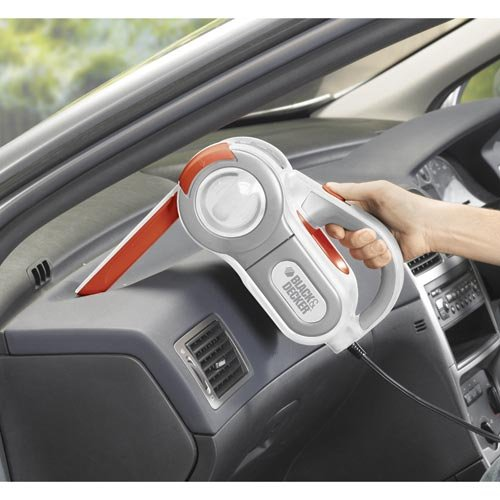 black and decker 20v vacuum	| Best car vacuum cleaner