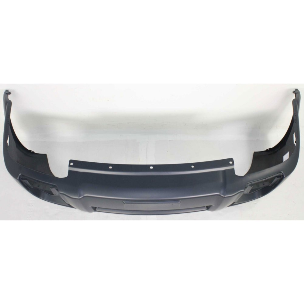 Front BUMPER COVER Primed for 2005-2009 Hyundai Tucson