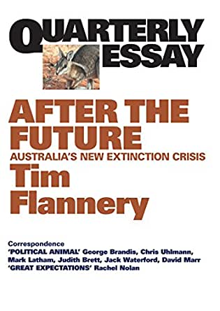 quarterly essay australia