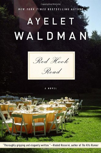 Image of Red Hook Road: A Novel