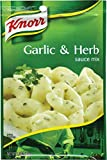 Knorr Pasta Sauces, Alfredo Sauce Mix, 1.6-Ounce Packages (Pack of 24)