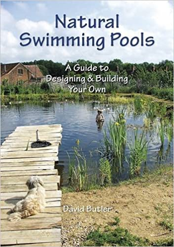 natural looking in ground pools. Natural Swimming Pools: A Guide To Designing \u0026 Building Your Own:  9781856230582: Amazon.com: Books Natural Looking In Ground Pools