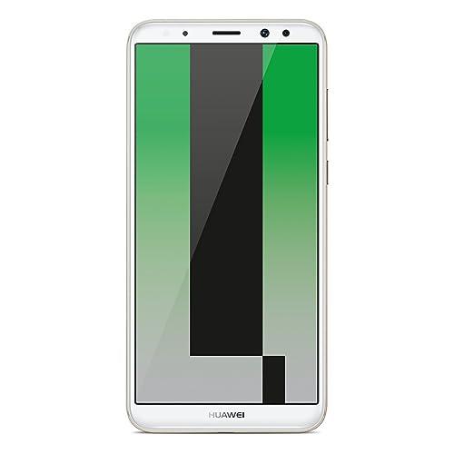 Huawei Mate 10 Lite Smartphone de 5 9 RAM de 4 GB Memoria Interna de 4 GB Camara de 16 MP Android Color Oro