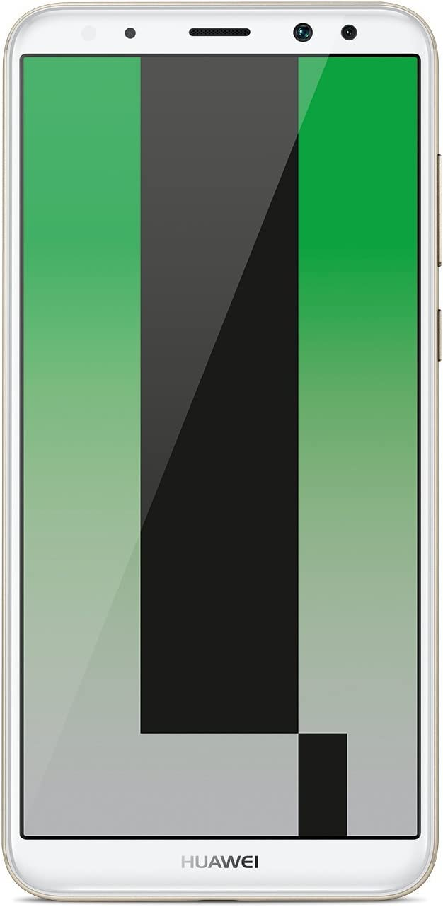 Huawei 51091WRA - Mate 10 Lite Smartphone da 64 GB, Dual SIM, colore Oro (Prestige Gold)