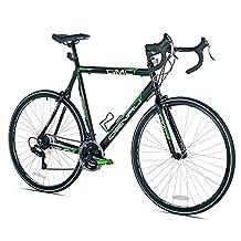 GMC 52702 Denali Road Bike