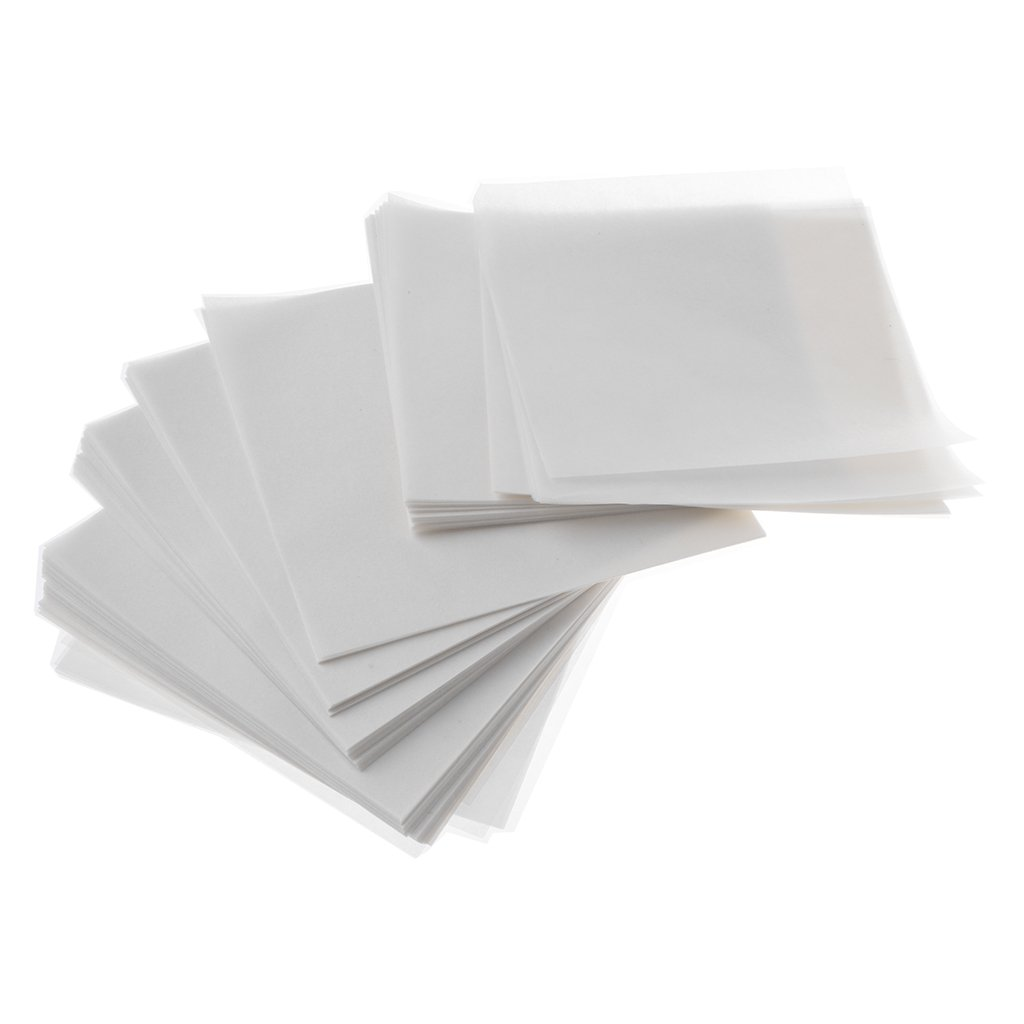 MagiDeal 150x150mm 500pcs Weighing Paper (Acid Paper) by Unknown (Image #7)
