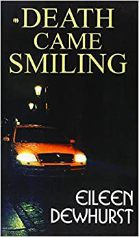 Book Death Came Smiling (Dales Mystery)