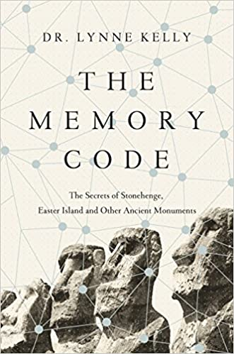 Amazon the memory code the secrets of stonehenge easter amazon the memory code the secrets of stonehenge easter island and other ancient monuments ebook lynne kelly kindle store fandeluxe Images