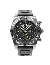 Breitling Chronomat Automatic-self-Wind Male Watch MB0110 (Certified Pre-Owned)