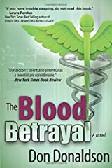 The Blood Betrayal Paperback