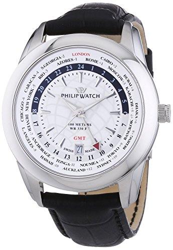 Philip Watch Jacques Lemans Nostalgie, Men's Watch